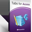 box access tab 125