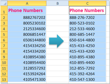 how to remember numbers quickly
