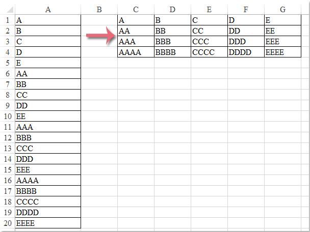 doc-convert-column-to-rows-1
