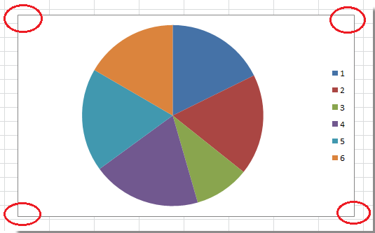 How to make rounded corners in chart border in excel ccuart Gallery