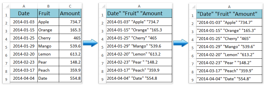 how to add up excel cells