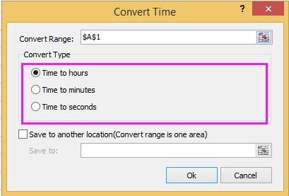 doc convert time 1