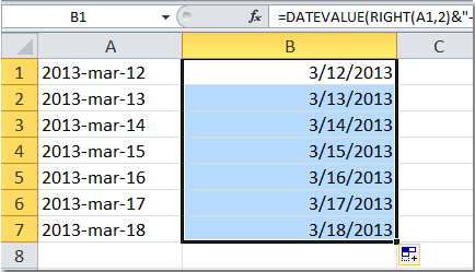 Excel convert text to date in Perth