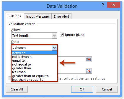 how to add more digits to slope excel