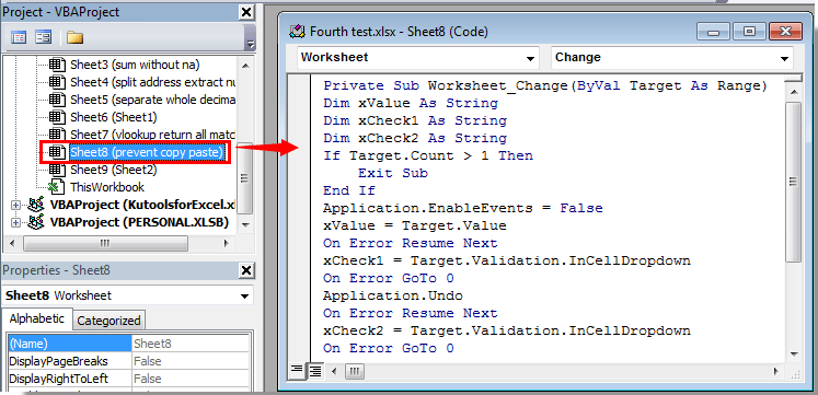 how to move down in excel cell