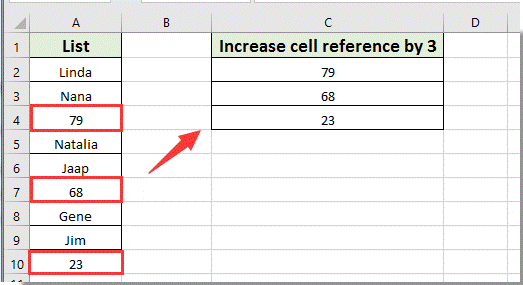 how to add instructions on a cell in excel