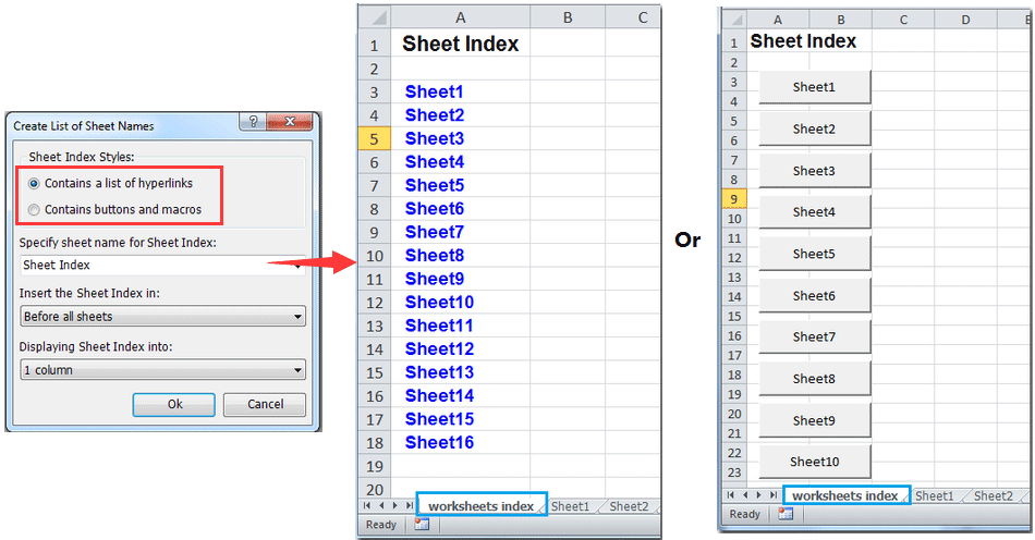 How to populate a userform combobox with all sheet names in excel ibookread Read Online