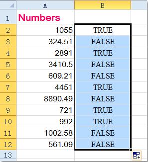excel how to make 2 decimal