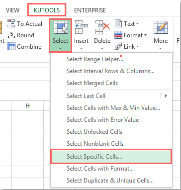 excel how to get to last value