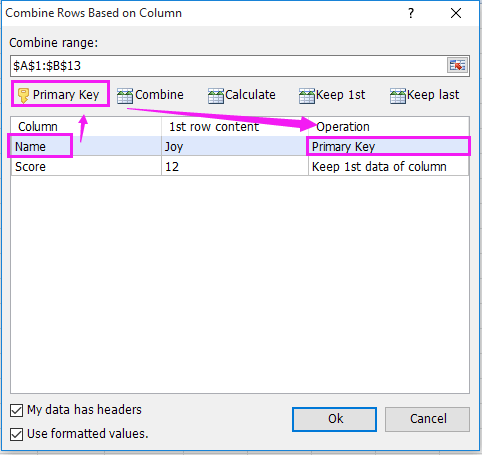 how to find unique values in excel
