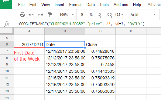 doc google sheet currency conversion 3