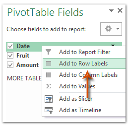 how to change axis labels excel