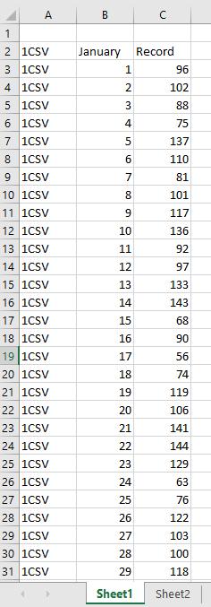 doc import multiple csv text xml 6