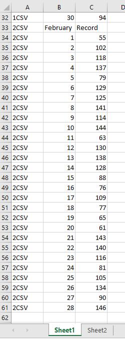 doc import multiple csv text xml 7
