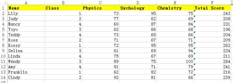 how to change width of a column in excel
