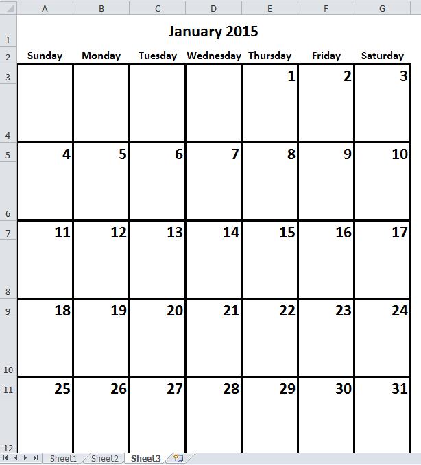 Doc Monthly Calendar 6