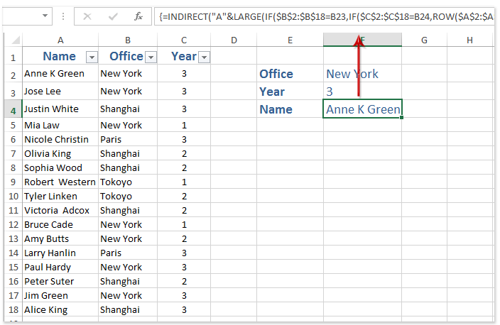 How To Not Showhide Formulas From Formula Bar In Excel