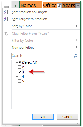 How to randomly select cells based on criteria in Excel?
