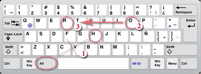 Cómo cambiar el nombre de la hoja de trabajo sin usar el mouse en Excel?
