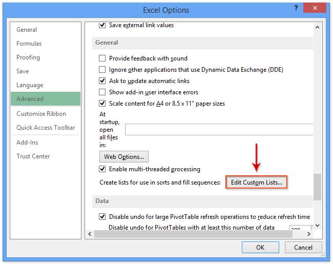 doc save custom sort criteria 2