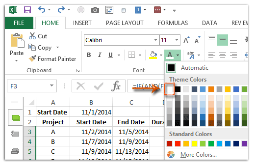 How to create a gantt chart template in excel ccuart Gallery
