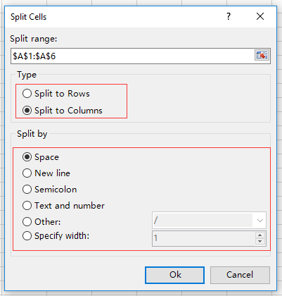 how to cut text in excel