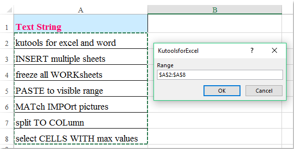 How to capitalize first letter only or first letter of each word doc capitalize first letter 4 spiritdancerdesigns Gallery