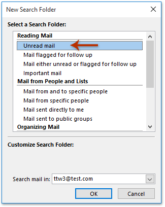how to delete search history on outlook