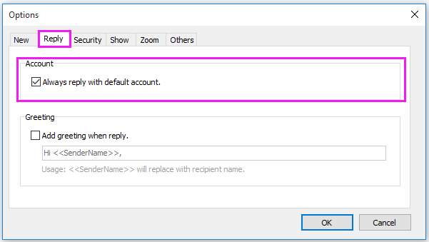 How to send worksheet only through Outlook from Excel?