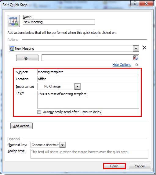 How to create appointment or meeting template in outlook pronofoot35fo Choice Image
