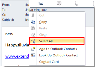 how to create a group contact list in outlook 2003