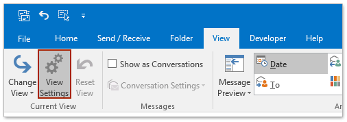 how to delete multiple emails from same sender in outlook