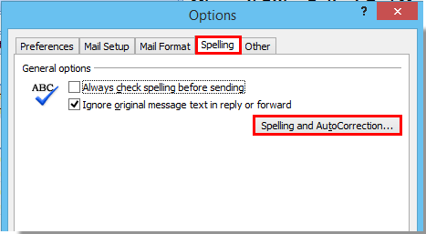 Outlook  Capitalize First Letter Of Sentences
