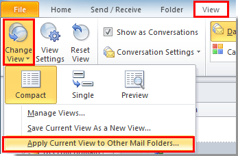 how to turn focus inbox off in outlook