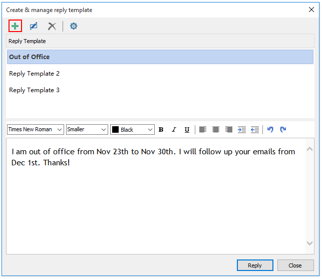 how to set auto reply in outlook 2010 with attachment