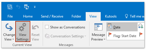 how to delete emails in outlook by date