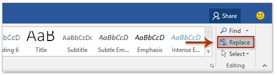 how to delete section break word mac