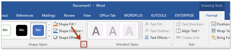 how to add a background picture to a word doc