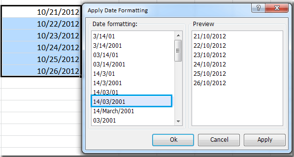 how to stop excel from date formatting