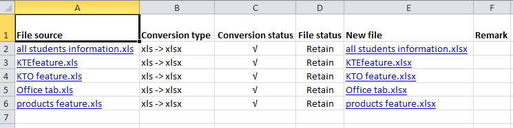 shot convert file format 003