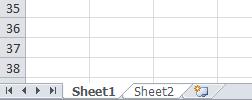 shot hide not selected sheets3