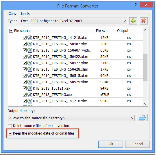 Kutools for Excel 11.00 – Release notes