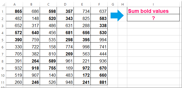how to only include cells with values excel