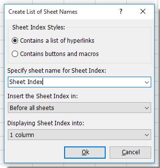 shot sheet index 2